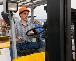 forklift driver certification nj ny