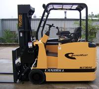 Used Drexel Model SLT30AC Forklift